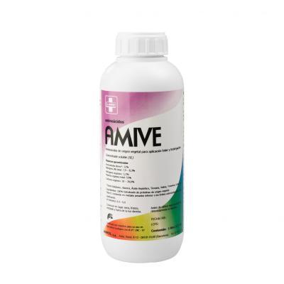 AMIVE aminoácidos  de origen botánico