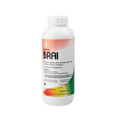 BRAI insecticida contra cochinillas y mosca blanca