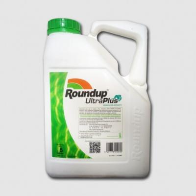 ROUNDUP ULTRA PLUS herbicida total