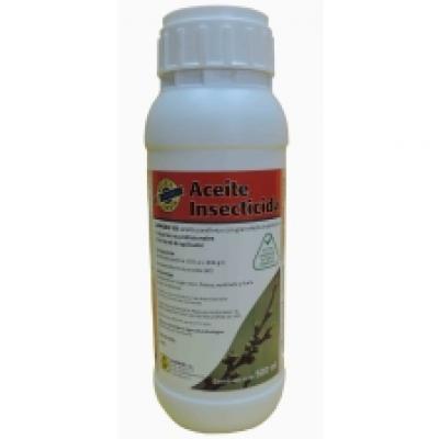 LAINCOIL aceite insecticida uso doméstico